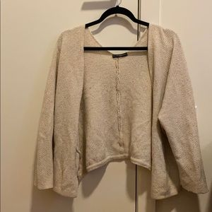 Brandy Melville cropped cardigan